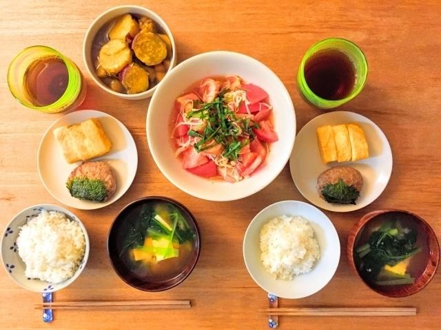 【リーキーガット食事療法】摂りたい食べ物・避けたい食べ物